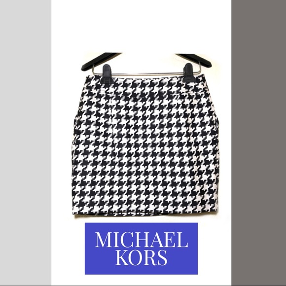 Michael Kors Dresses & Skirts - Michael Kors Mini Skirt - Made in Italy